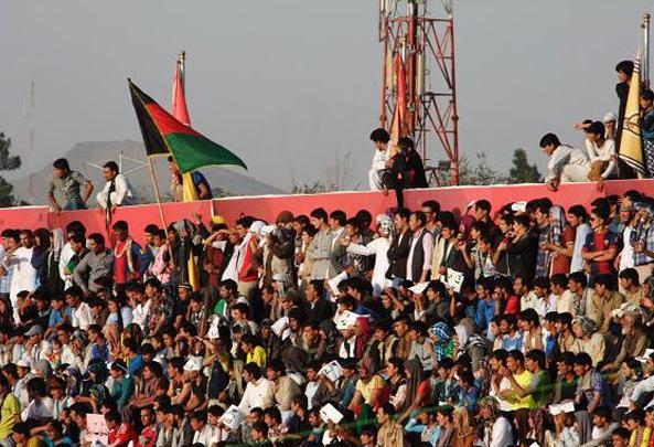 Afghan Premier League Crown for Shaheen Asmayee