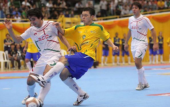 Iran Futsal Remains atop FIFA Ranking