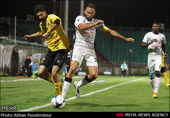 AFC Champions League: Sepahan vs Al-Sadd