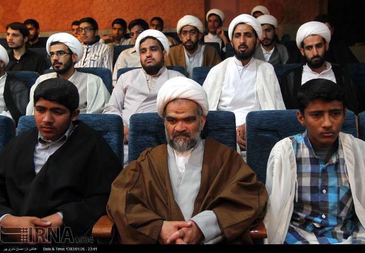 President Hassan Rouhani Visits the Sunni Province of Sistan Baluchestan