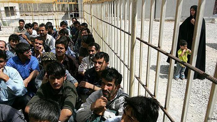 Tehran-Kabul Ties Degrade as Afghans are Being 'Mistreated' in Iran