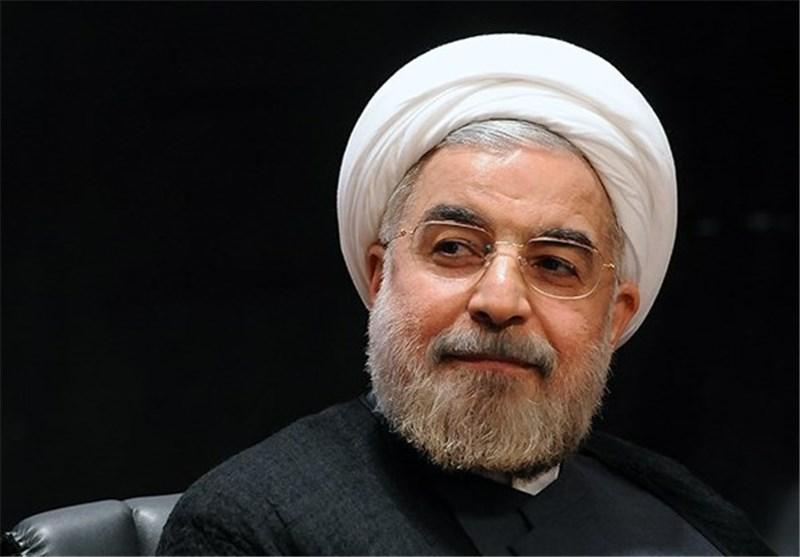 President Hassan Rouhani Enjoys Full Support of Iran's Majlis: MP