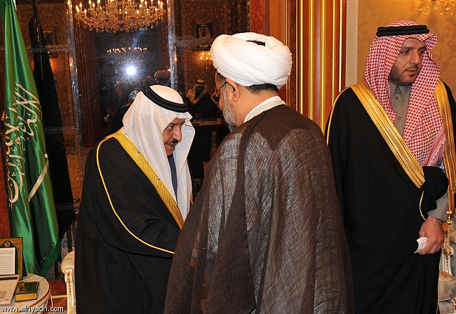 Iran-Saudi Arabia Ties Affect Counter Terrorism Actions in the Middle East