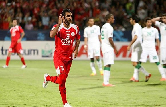 Mehrdad Pooladi Set to Re-Join Persepolis FC