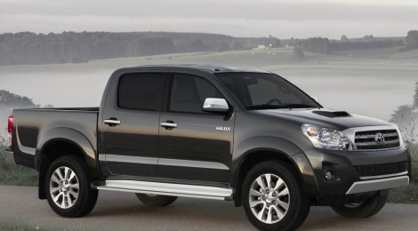 Toyota Hilux Teased with Preview Video, Supply Issues in Australia
