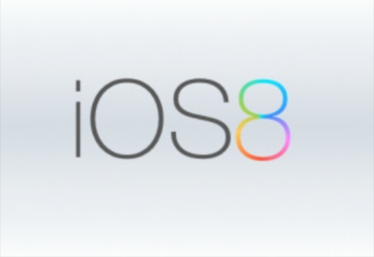 Apple iOS 8.0.3