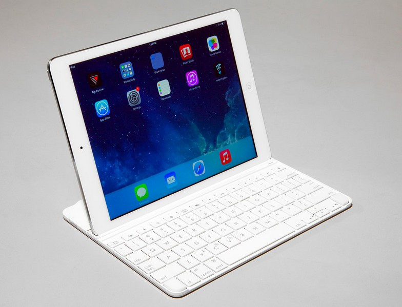 Apple iPad Air 2: Touch ID, Gold Color, & Beefed-Up Specs
