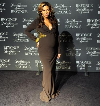Beyoncé Pregnant, Things Looking Better Between Her and Husband Jay Z!