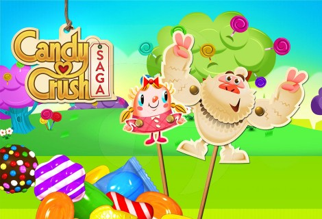 Candy Crush Saga: Bug Issues Are Preventing Players from Enjoying Their Favorite Game