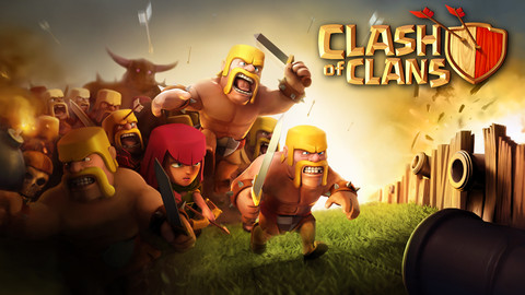 'Clash of Clans' Major Ownership May Possible Go to Chinese Internet Company Tencent!