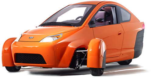 E1c Engineering Vehicle Introduced by Elio Motors, Company Targets a Base Price of $7,300!