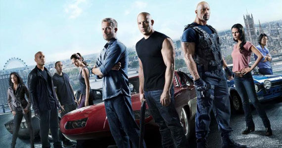 Paul Walker's Brian O'Conner Gets A Happening Ending And Kevin Bacon's Nick Hume Might Play A Part In Fast And Furious 7