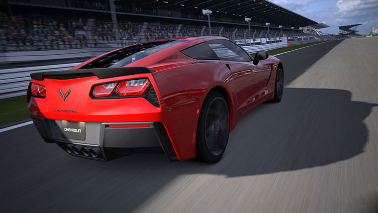 Kazunori Yamauchi Declares a Vague 2015-2016 Release Window for Gran Turismo 7, Promises a Stunning New Gameplay!