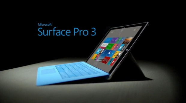 Lenovo Yoga 2 Pro Vs Microsoft Surface Pro 3 Which Is