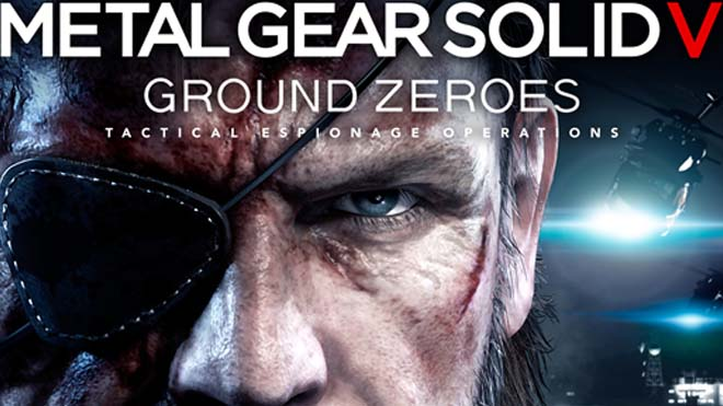 Open World setting in Metal Gear Solid 5: Will it be successful? Gamers wait for an early 2015 release