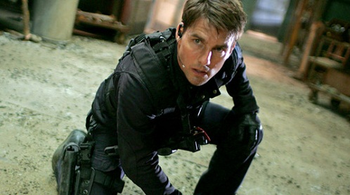 News from the Set of Mission Impossible 5: Tom Cruise with Crush on His Assistant?