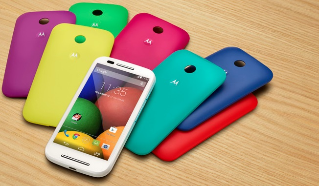 Motorola Moto G LTE Available on AT&T Starting This Friday: Are You Game?