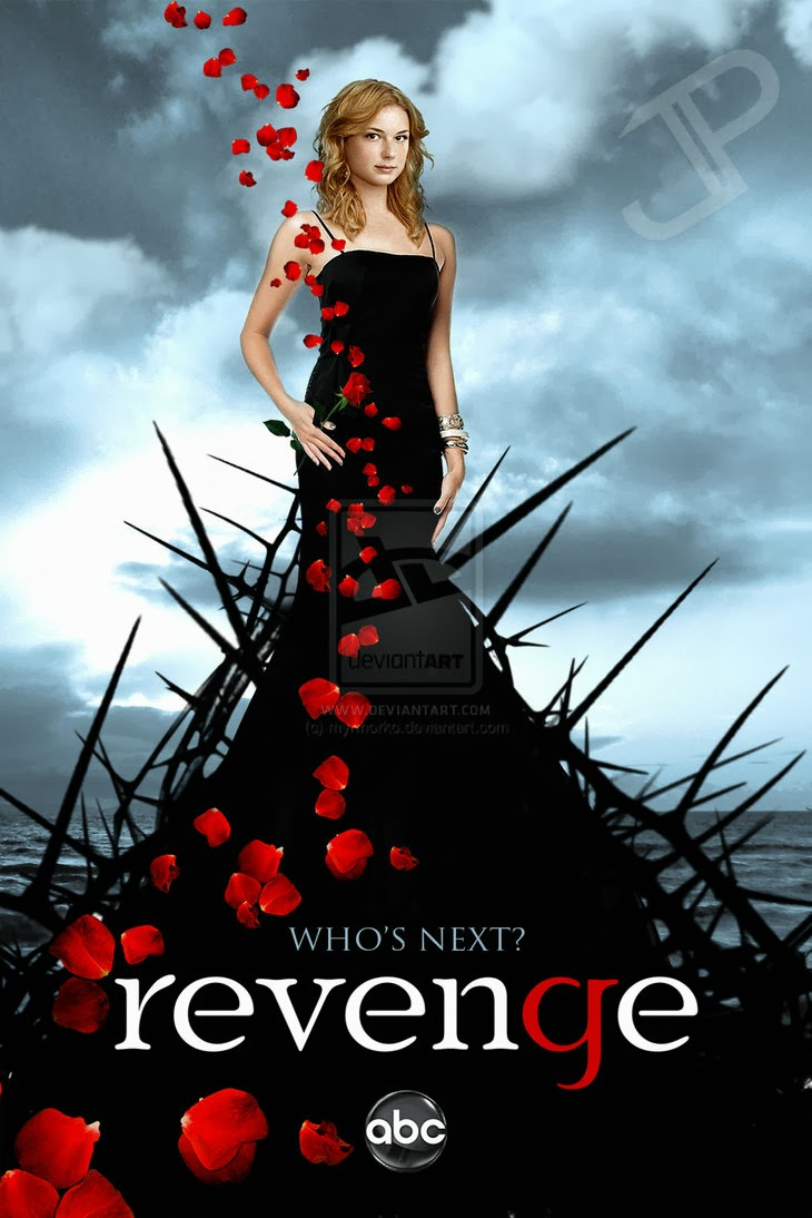 What Were the Most Major Developments in Revenge's Season ...
