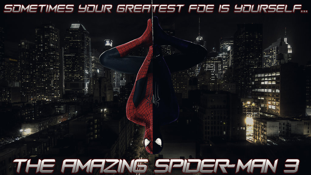 The Amazing Spider-Man 3 Postponed Till 2018, Sinister Six ...