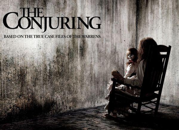 Conjuring Film