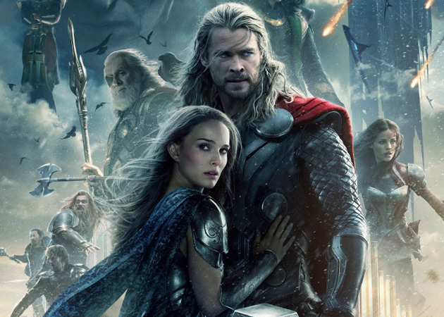 Age of Ultron To Reveal First Teaser For Thor 3!