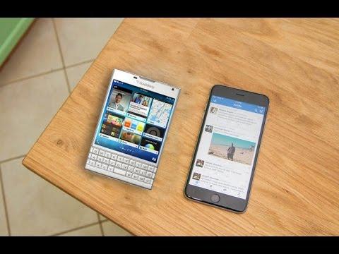 Blackberry Q20 Release Date