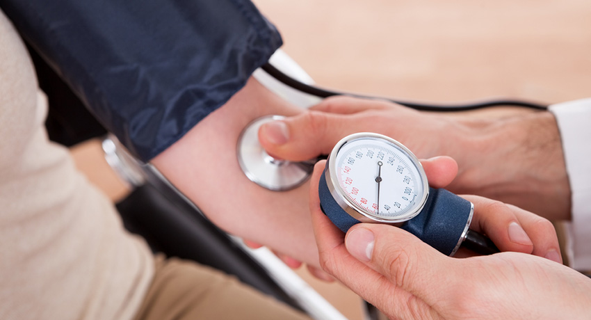 Blood Pressure Apps: Should They Be Trusted!