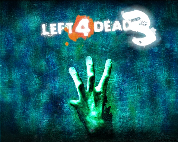 'Left 4 Dead 3' Rumored Release in 2017 Getting Louder Despite Valve Corporation's Silence
