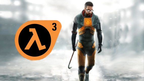 'Half-Life 3' Developer Rumored to Raise the Red Curtain on the Highly-Anticipated Game Next Year
