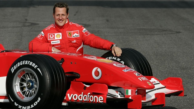 Michael Schumacher Fans Told to Share Memories and Celebrate the F1 Racer's Multiple Accomplishments