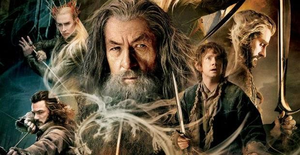 The Hobbit 3 Hãng Warner Bros tiết lộ bom tấn The Hobbit 3