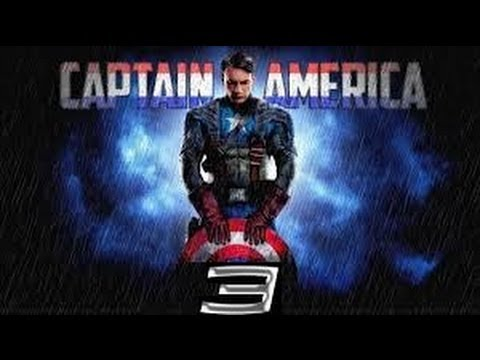 captain america 3 features iron man as a villain master herald. Black Bedroom Furniture Sets. Home Design Ideas