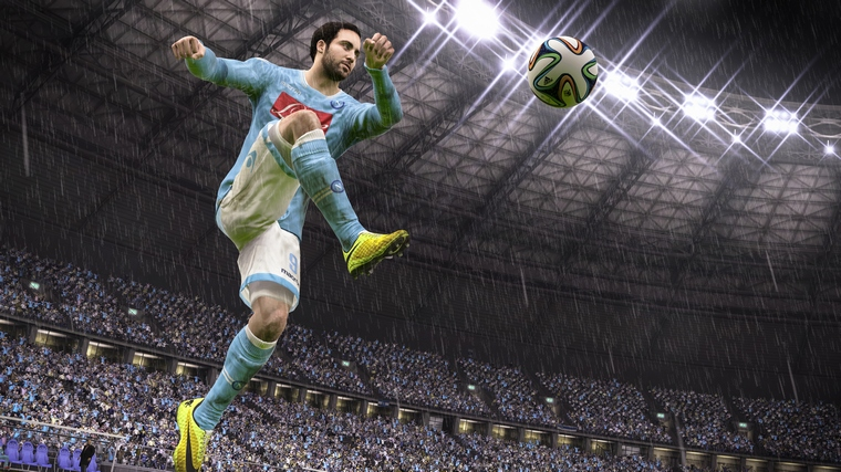 Another Price Range Update Has Been Released for FIFA 15
