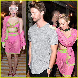 Patrick Schwarzenegger's Relationship with Miley Cyrus May Cost Him $49 Million