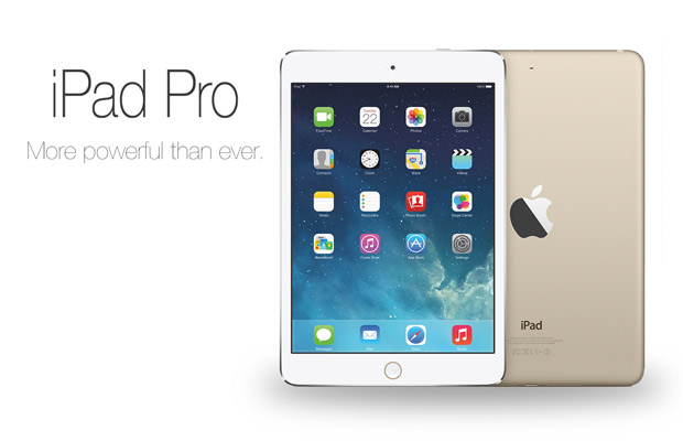 Apple iPad Pro Could Launch This Year, Featuring Force ...