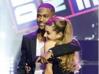 Ariana Grande Big Sean Getting Engaged? Rapper About to Pop the Question to Singer?