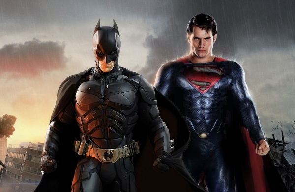 Director Snyder Tweets 12-Second Teaser of Batman vs. Superman.