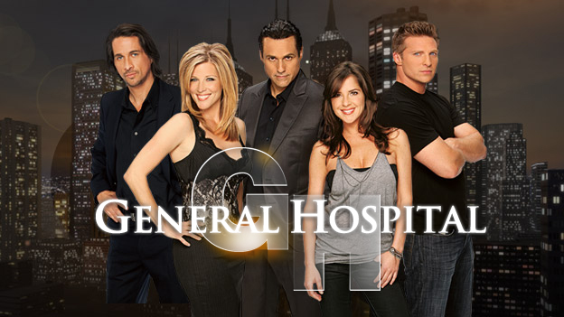 the notebook actors dating on general hospital