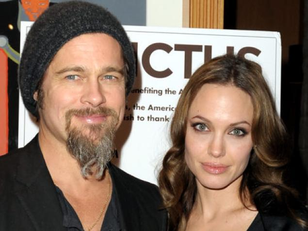 Angelina Jolie Finally Speaks About Her Divorce with Brad Pitt for the First Time!