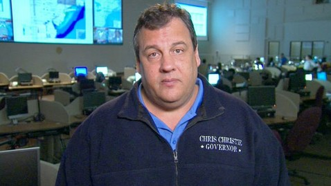 Chris Christie to Make an Appearance in London in a Couple of Weeks!