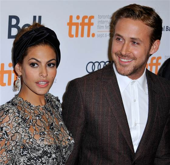 Ryan Gosling Eva Mendes Movie Eva Mendes And Ryan Gosling
