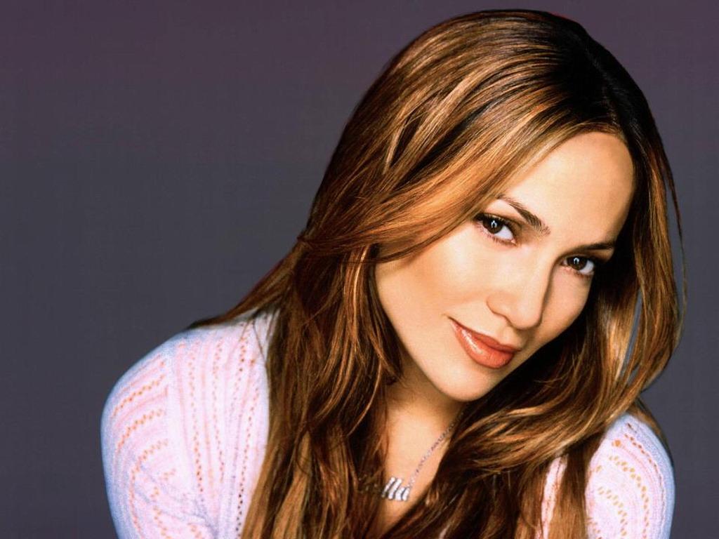 Jennifer Lopez Still P...