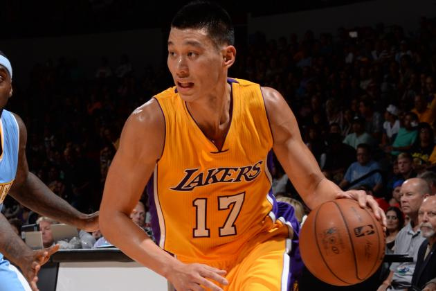 Jeremy Lin Has a Strong Opportunity with Nets, but He Acknowledges the Challenge ahead of Him!