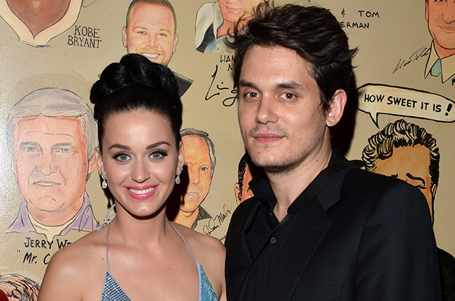 John Mayer Wants To Have A Baby With Katy Perry Couple