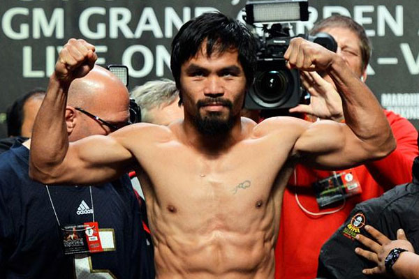 Manny Pacquiao – Floyd Mayweather Jr. Rematch Has a 75% Chance of Happening, Says Bob Arum!