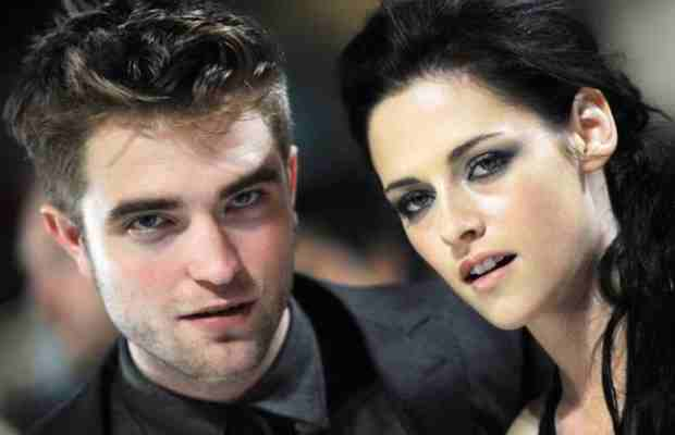 Kristen Stewart Advises Robert Pattinson to Find Someone ...