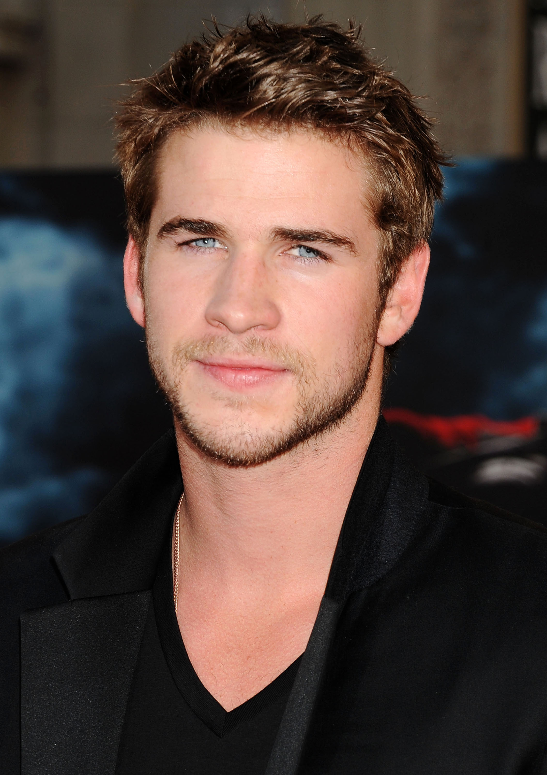 Liam Hemsworth Ready To Show Fans Independence Day  Will