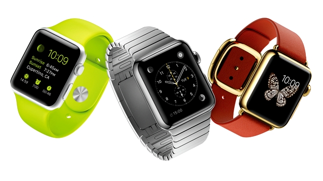 Apple Watch 2 Possibly 20% to 40% Thinner than its Predecessor, Latest Rumors Say