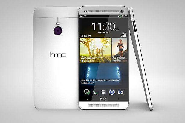 HTC htc1 phone cases : HTC Launching its Next Flagship Smartphone HTC One M9 Before MWC 2015 ...