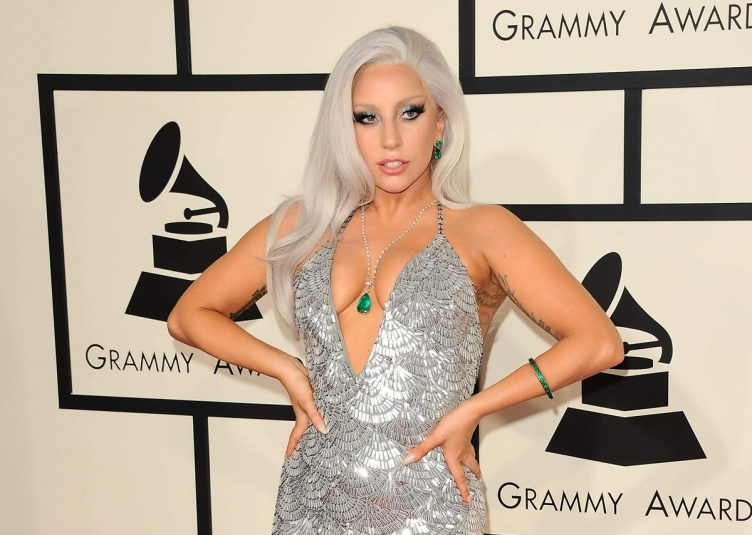 Lady Gaga Transforms From Outlandish Dresser To Refined